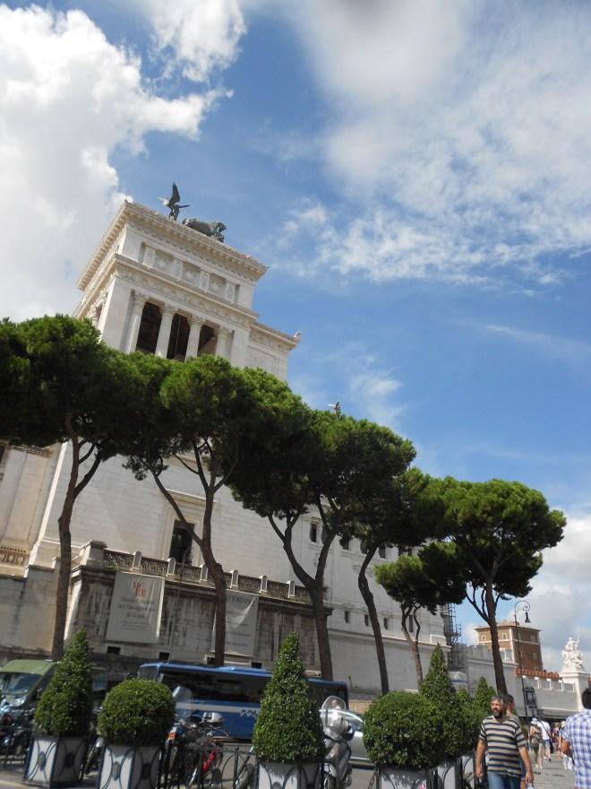 Rome | www.thewanderbug.com