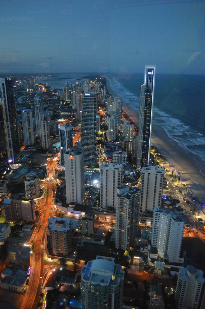 Skypoint, Gold Coast
