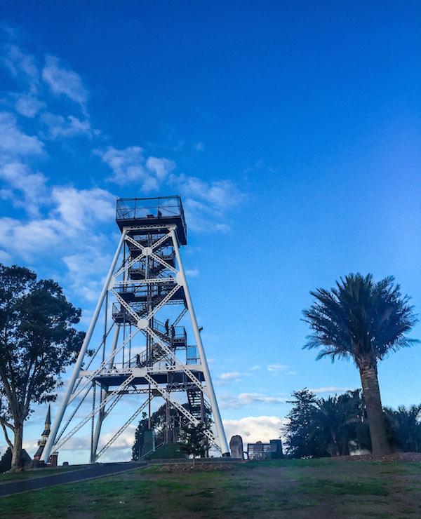 Bendigo Goldfields Victoria