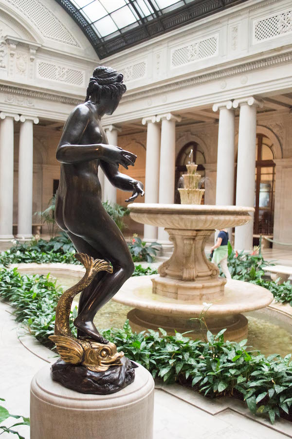 The Frick Collection Museums & Galleries Upper East Side NYC