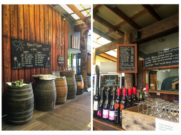 T'Gallant Winery Cellar Door Mornington Peninsula