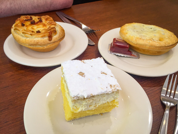 Beechworth Bakery Healesville