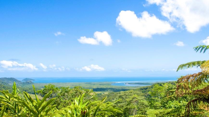 Photo of Cape Tribulation Queensland-3