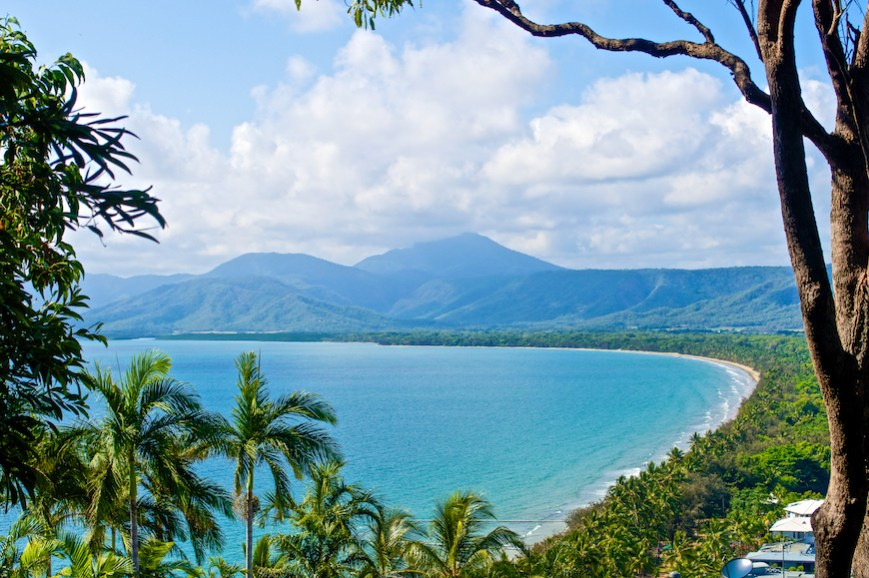 Photo of Four Mile Beach Port Douglas Queensland