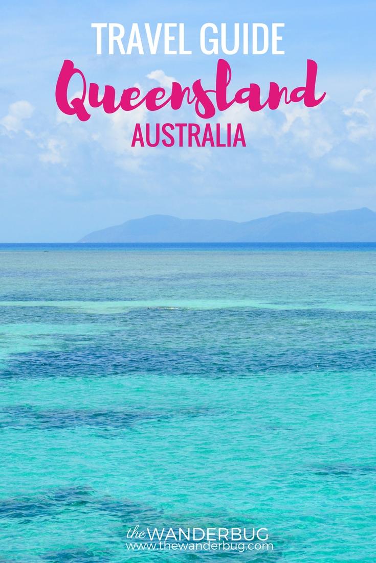 Queensland Travel Guide
