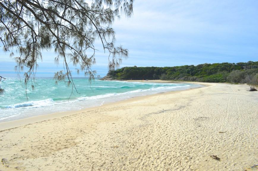 Stradbroke island Queensland-1