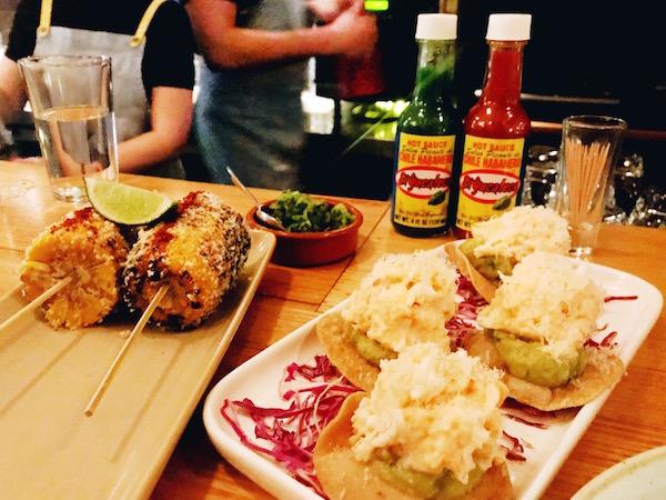 Mamasita mexican restaurant in melbourne cbd