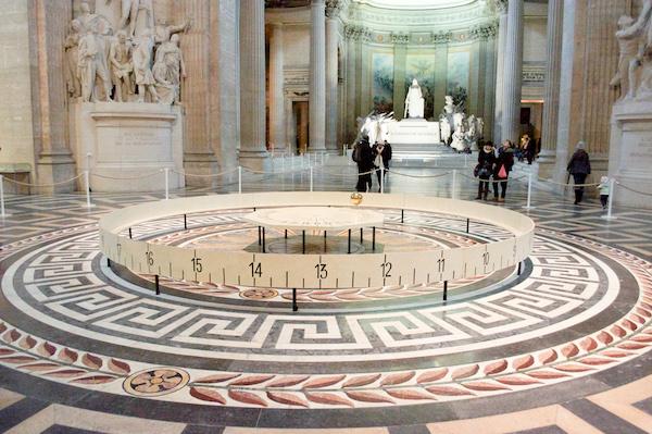 Pantheon Paris-7