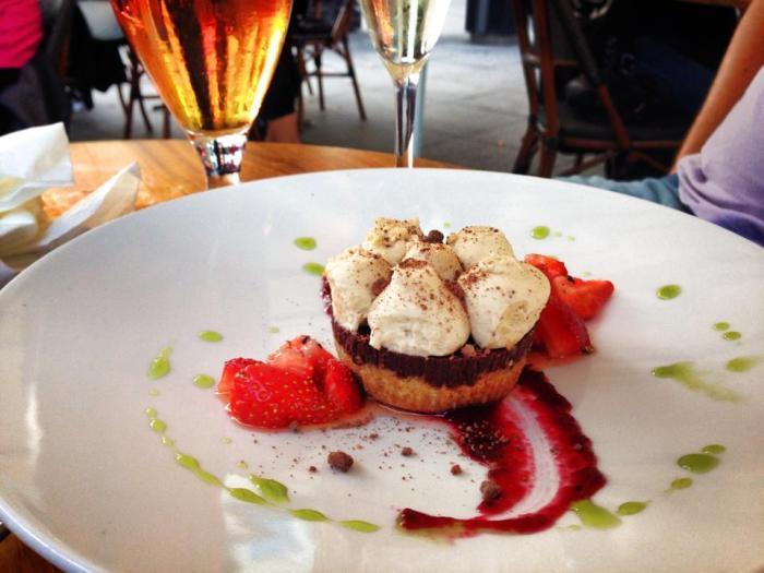 Aarhus dessert