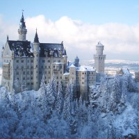 5 Magical Places To Spend Christmas