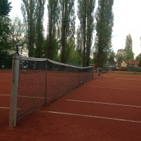 Berlin - European clay Tennis