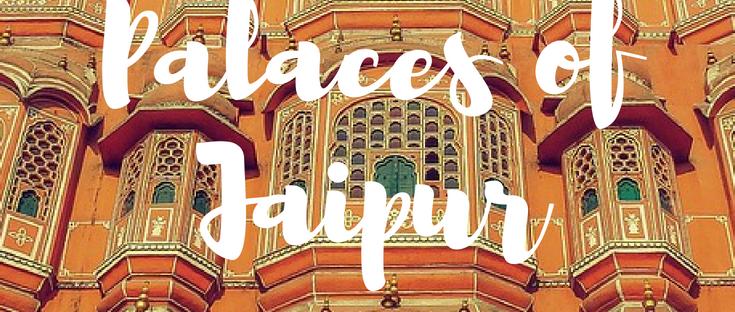 Palaces of Jaipur | Jaipur Sightseeing | Jaipur tour | Jaipur trip