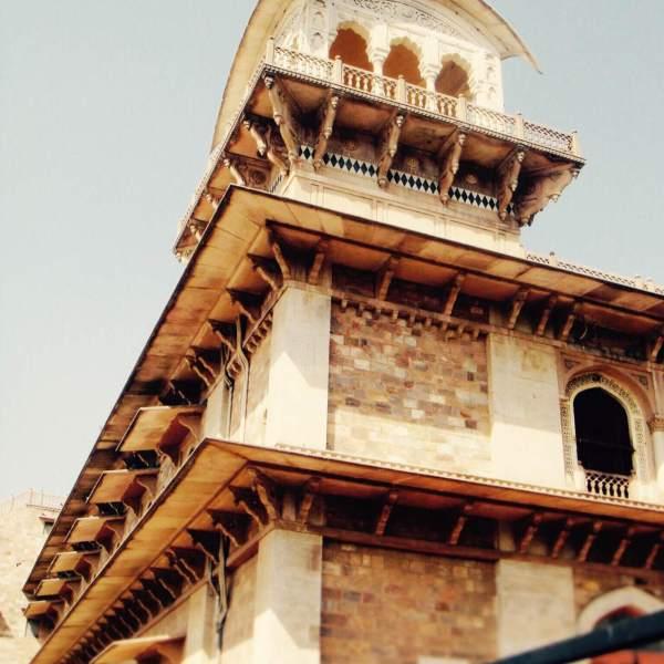 Albert-Hall Jaipur india