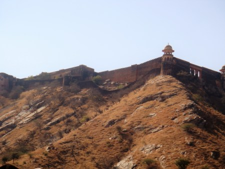 hill-top-amer-fort-jaipur