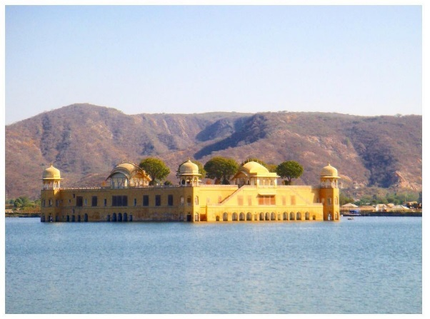 jalmahal Jaipur India | Palaces of Jaipur