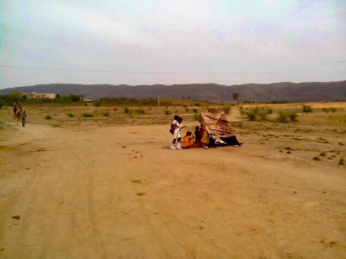 things to do in Pushkar | pushkar-desert