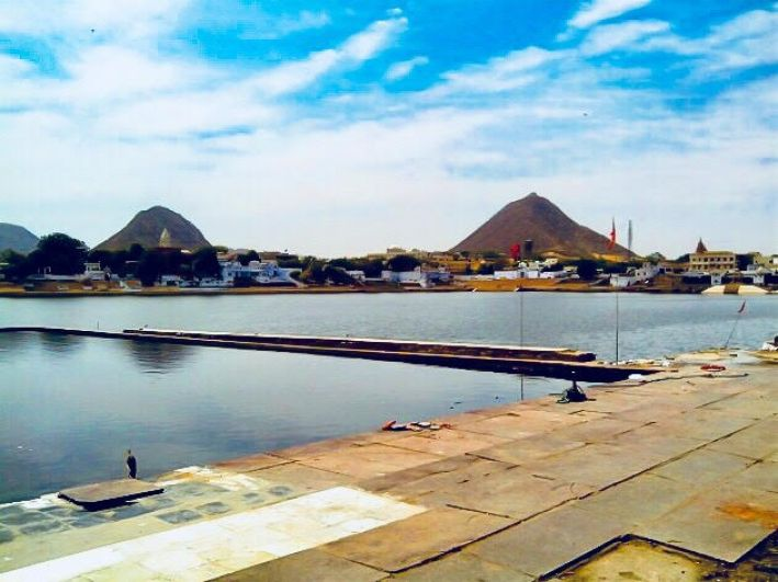 things to do in Pushkar |  pushkar-lake