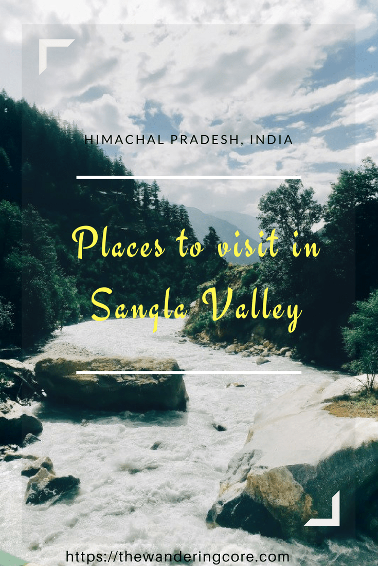 Sangla Valley | Places to visit in Sangla Valley | Things to do in Sangla Valley | Things to see in Sangla Valley | Places to see in Sangla Valley | India | Asia | Himachal Pradesh | Travel #india #sanglavalley #asia