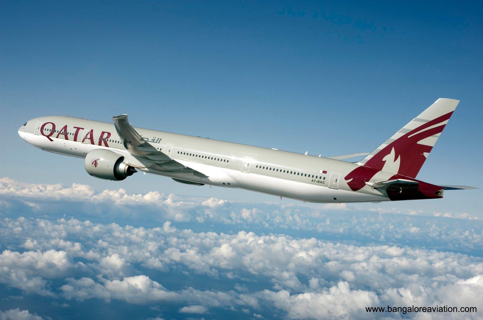 Qatar Airways economy class review - The Luxury in Economy