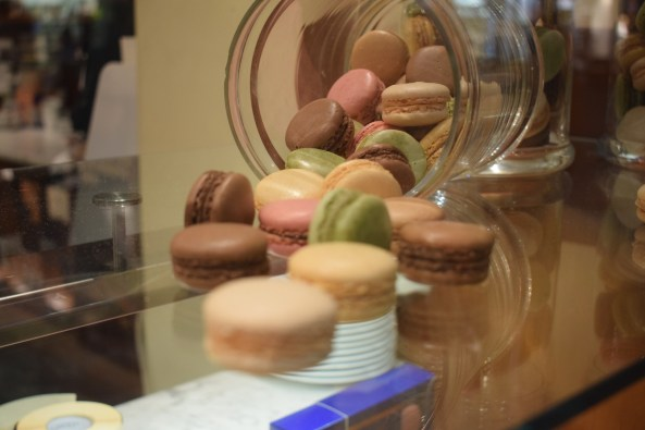 Must try European Delicacies   Macarons from Vienna Austria Europe