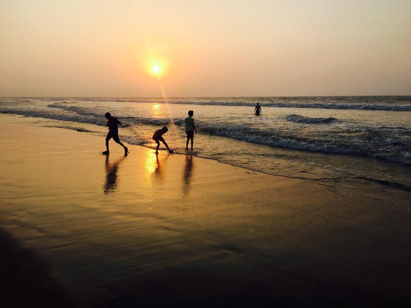 Tourist Places of Odisha | puri beach, Odisha, India
