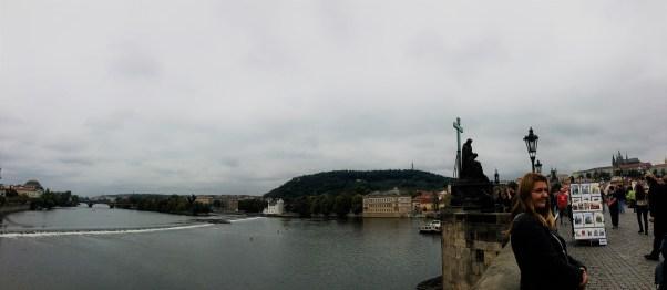 Prague - Charles Bridge