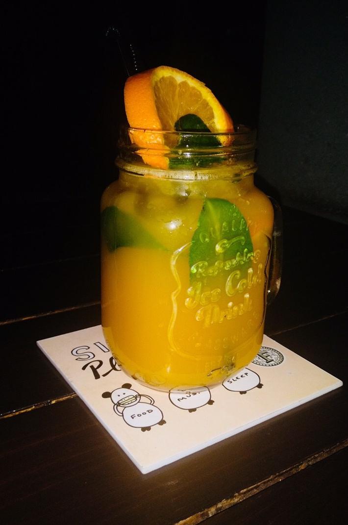Farzi Ok drink