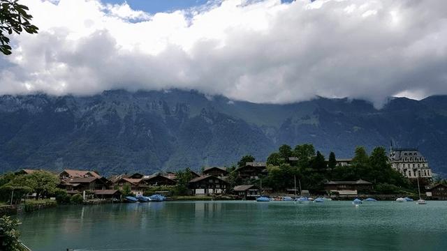 Europe Bucket List | Interlaken Switzerland