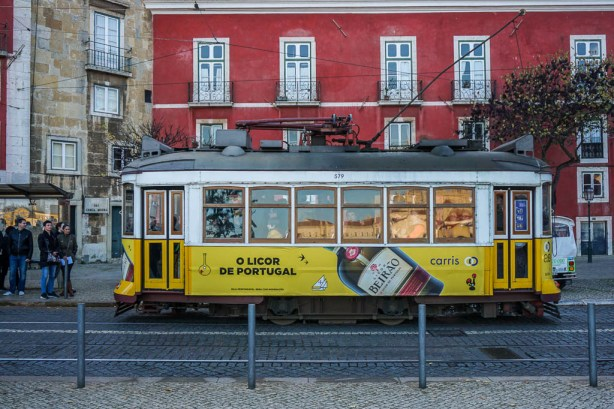 Europe Bucket List | Lisbon Portugal