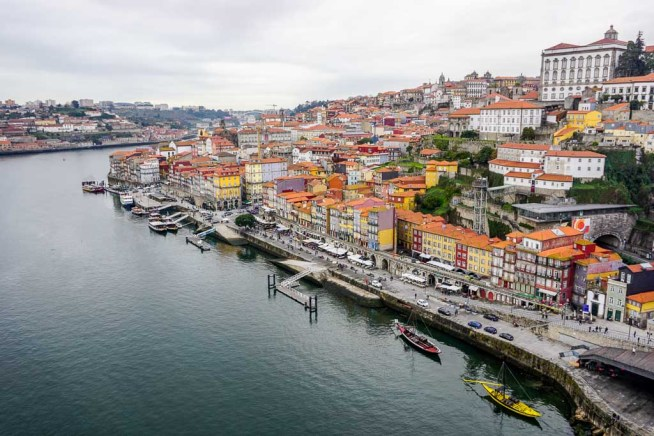 Europe Bucket List | Porto Portugal