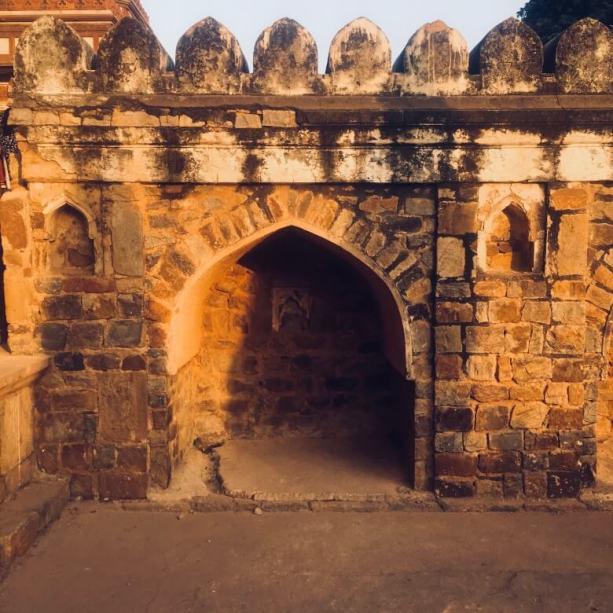 Qutub Minar, Delhi, India || old Architecture