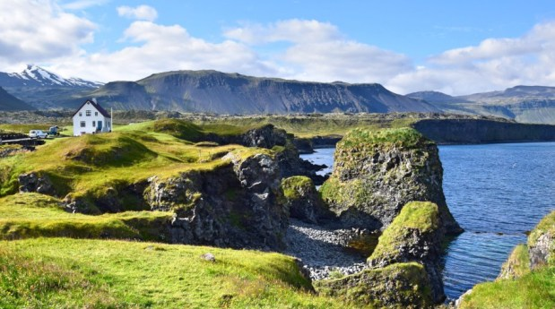 Europe Bucket List | snaefellsnes peninsula Iceland