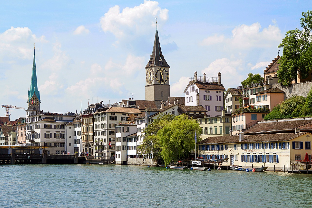 switzerland-Zurich