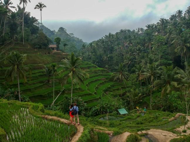 Honeymoon Destinations in the world | Bali