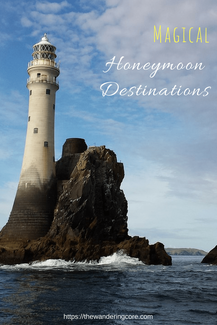 Unusual honeymoon destinations | Best honeymoon destinations in the world | most beautiful places in the world for honeymoon | most romantic getaways | most romantic vacations | top 10 honeymoon destinations in world | most romantic destinations | great honeymoon spots | #world #honeymoondestinations