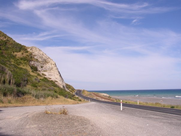 Honeymoon Destinations in the world | Southern scenic route to kaikoura