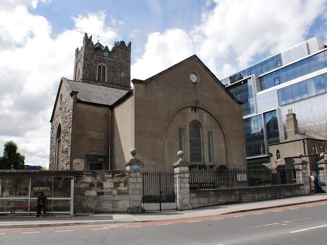 st-michans-church | Unusual things to do in Dublin