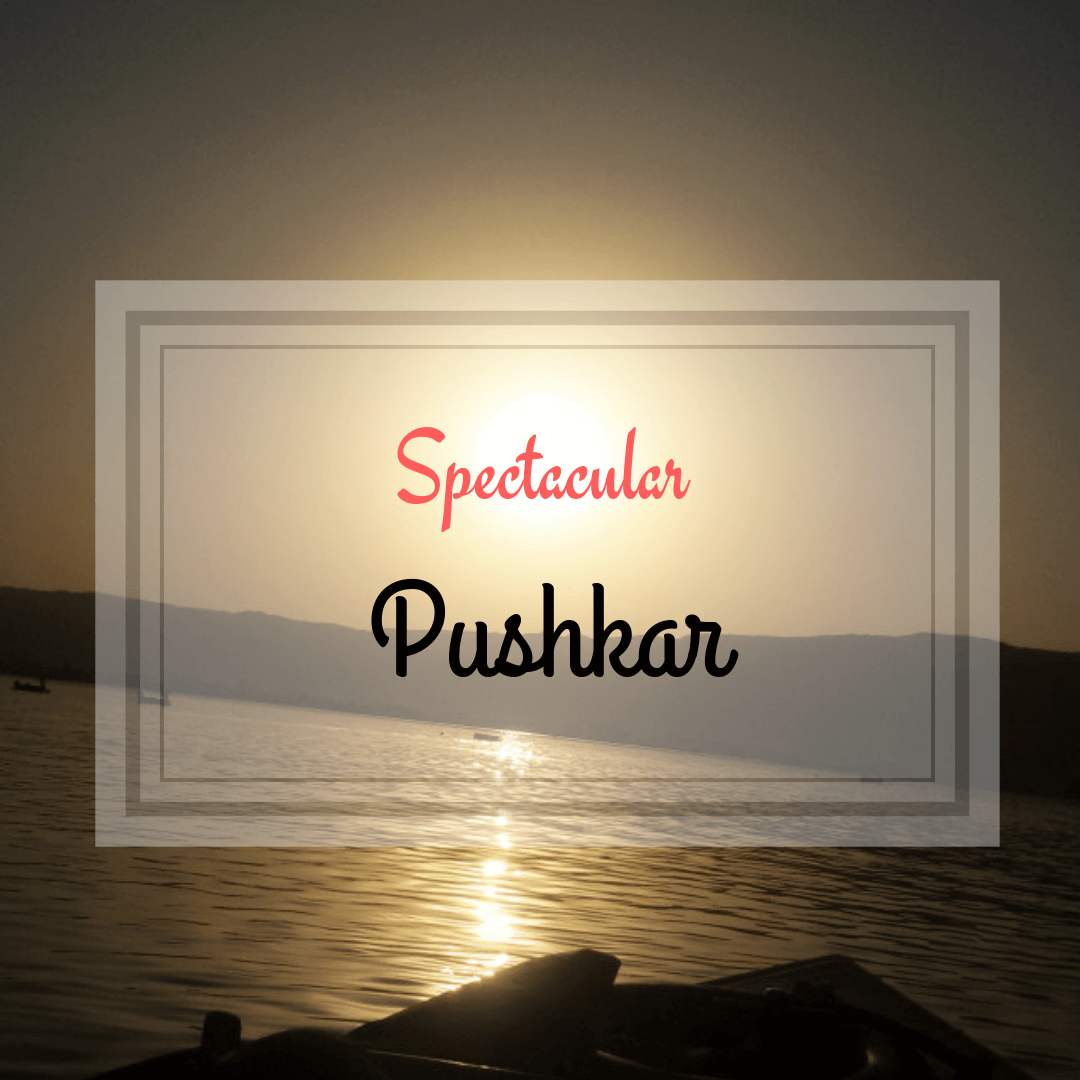 Pushkar places