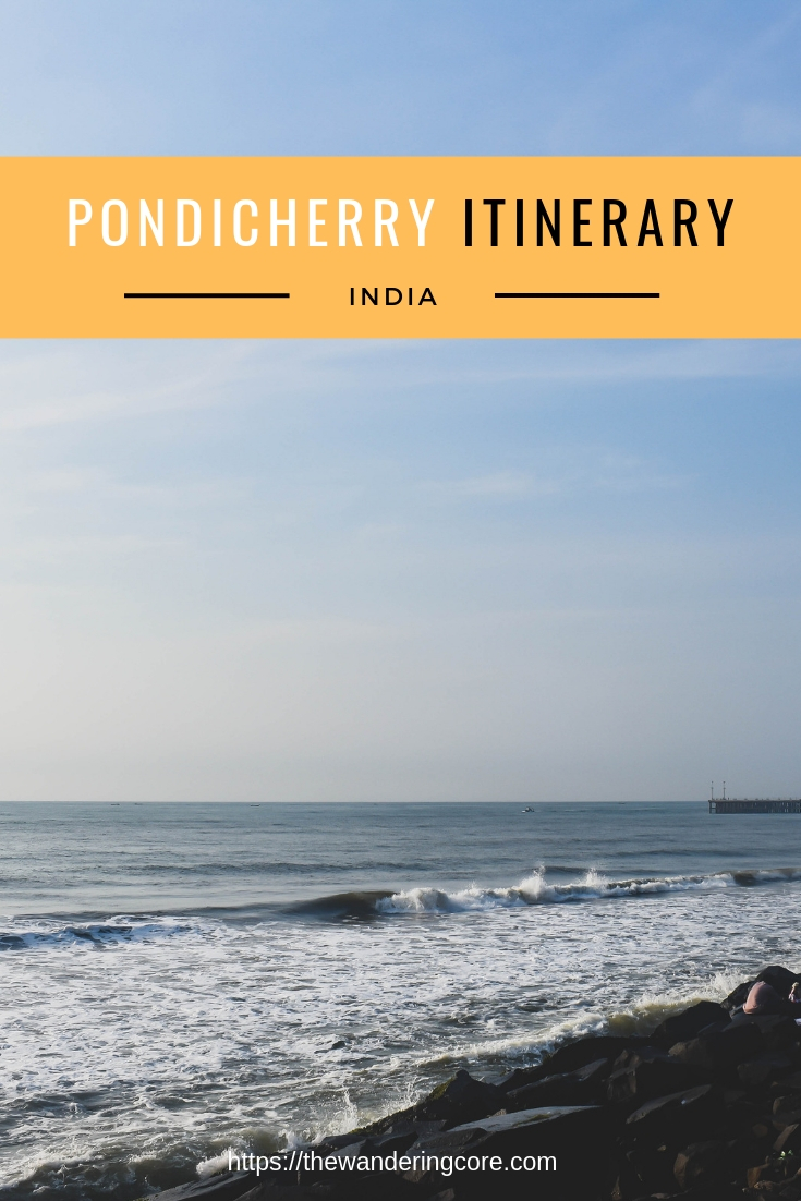 Pondicherry Itinerary for 2 days | Pondicherry Travel guide | Pondicherry travel | pondicherry trip