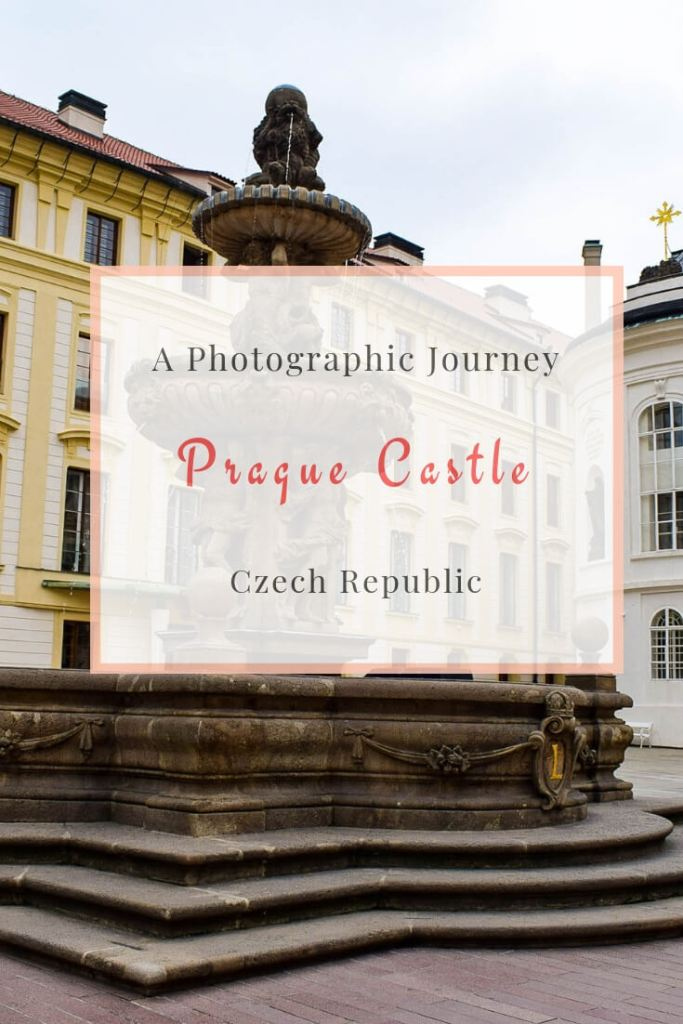 Prague Castle | Prague Castle Tour | Czech Republic | #europe #prague #praguecastle #thewanderingcore #travel