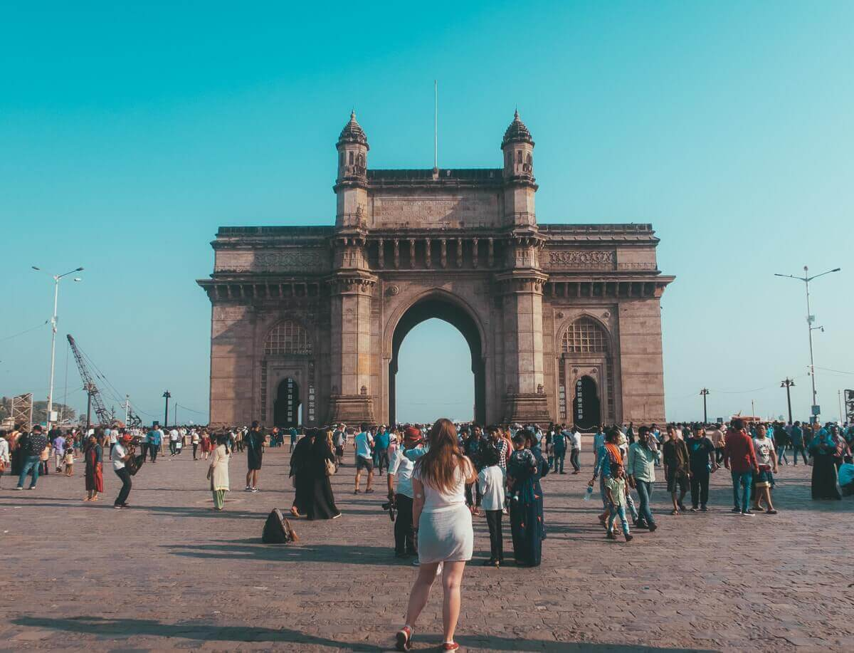 Gateway of India, Mumbai (1)