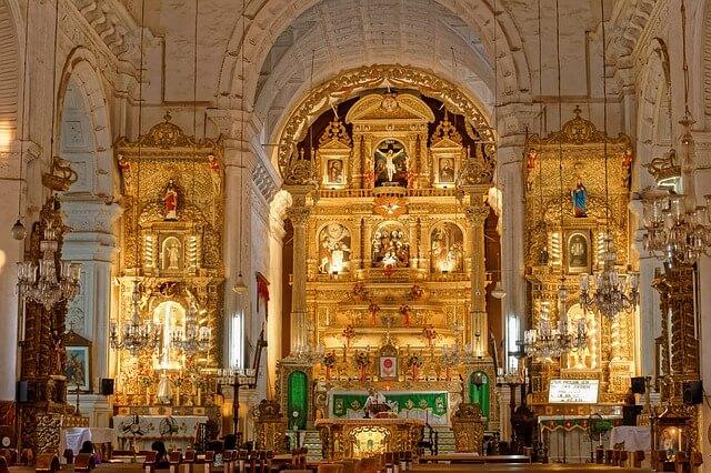 Goa Church (1)