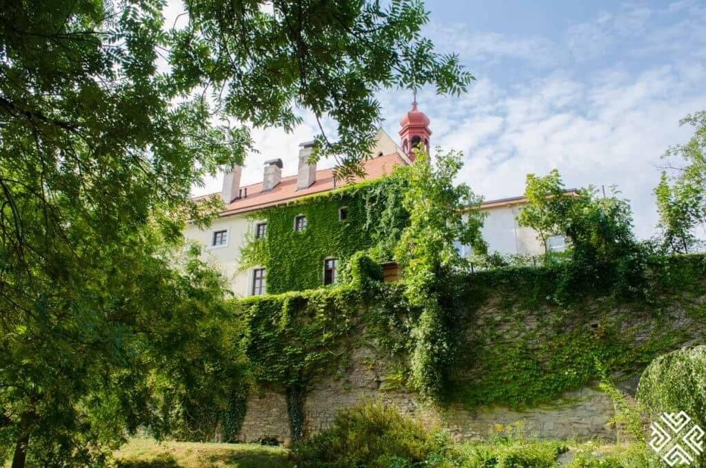 Melnik-Chateau