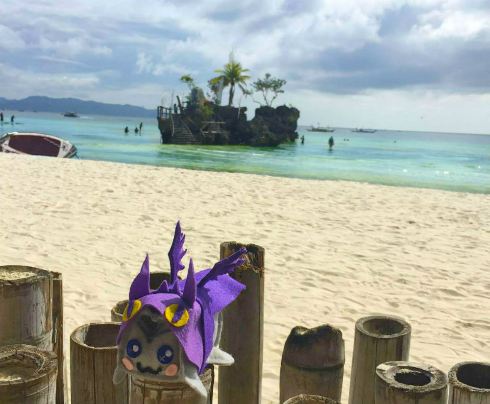 Philippines-Adventure Dragon in Boracay 3