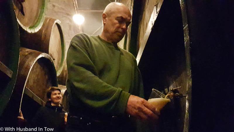 Pilsner Urquell Czech Beer-7