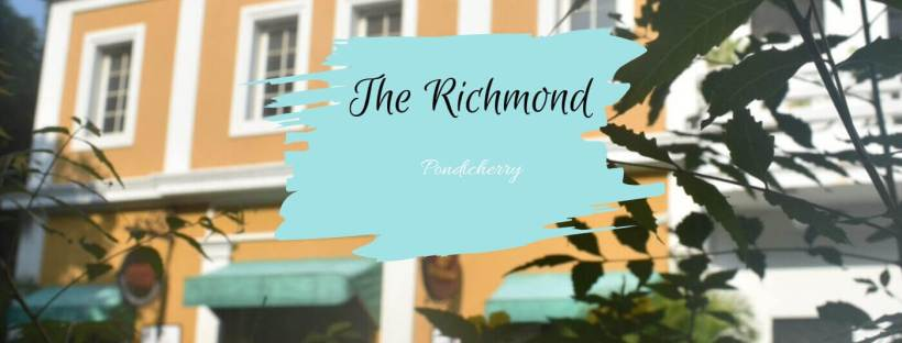 the richmond pondicherry