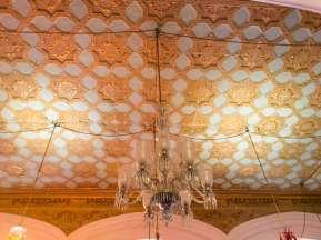 Durbar hall ceiling