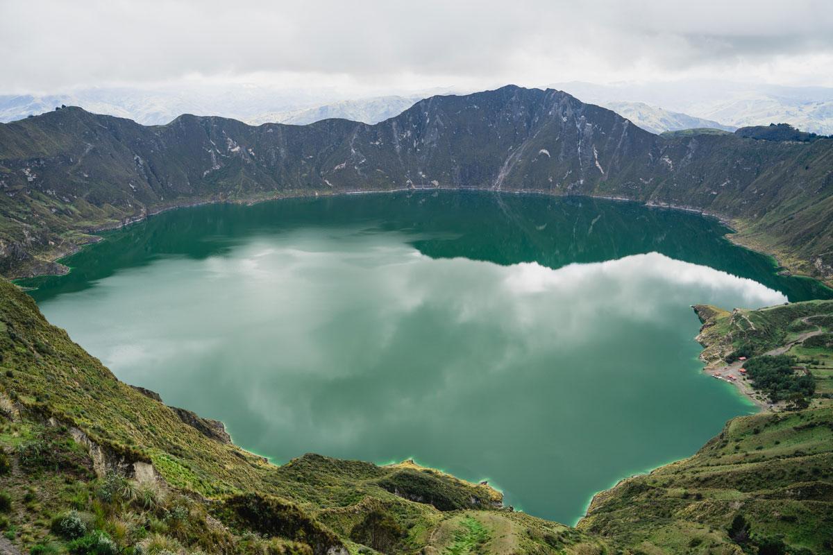 Quilotoa-Lake-Ecuador
