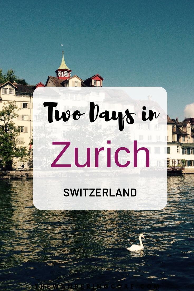Meandering in Snow: Savor two days in Zurich with best places to visit   Zurich in 2 days  2 days in Zurich   two days in Zurich   Places to visit in Zurich in 2 days   #zurich #switzerland