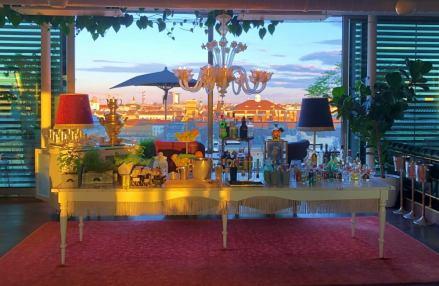 Grand Etage Hotel Grand Ferdinand Vienna